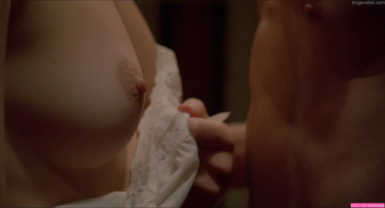 all the right moves nude scene