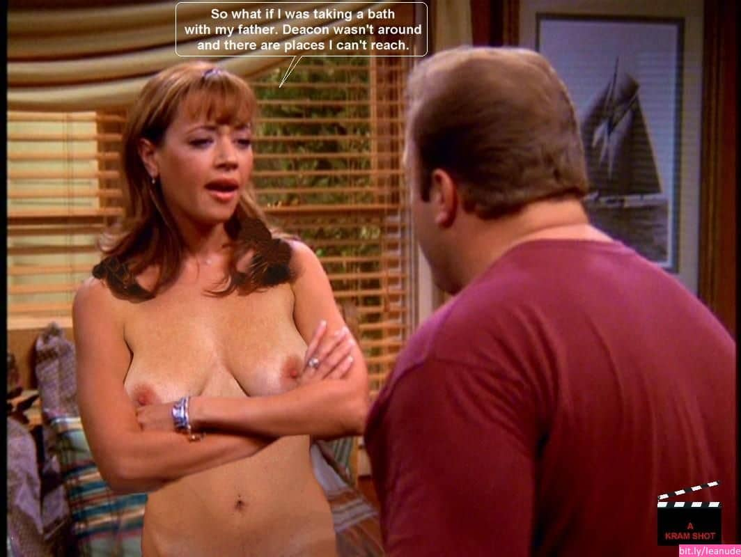 free porn of king of queens