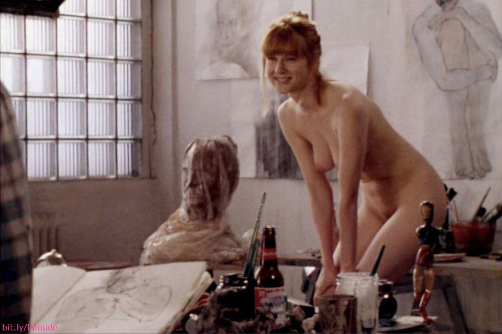 Laura linney nude