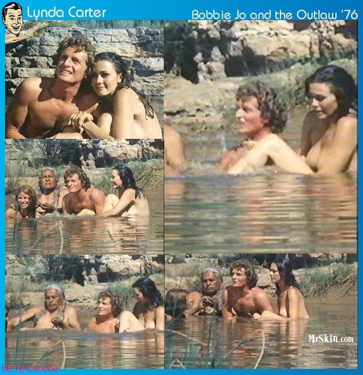Linda Carter Nude Scene