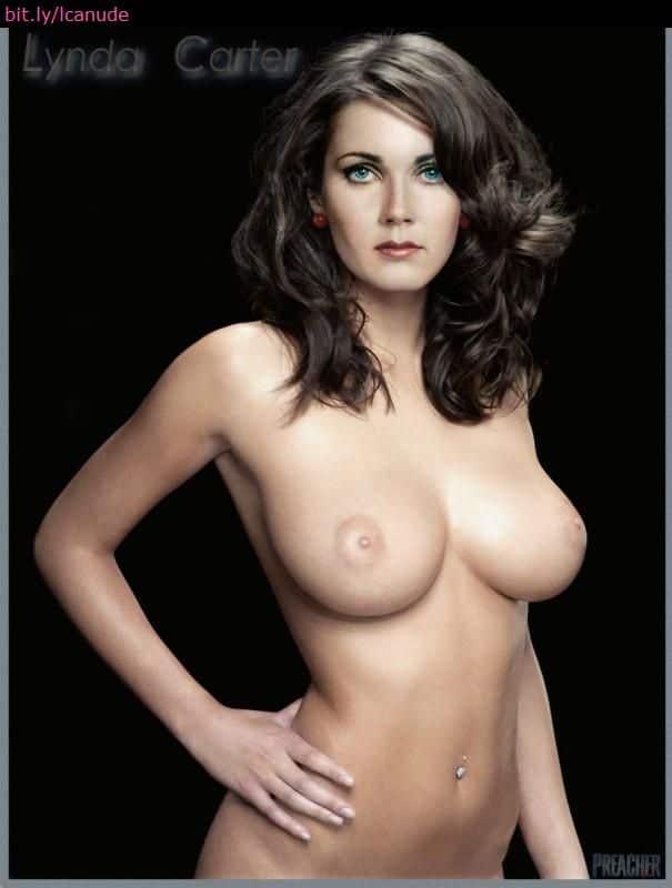 desnuda Fake de linda carter