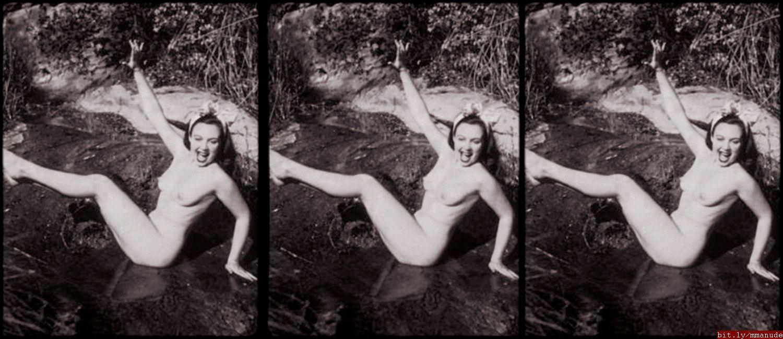 Monroe young marilyn