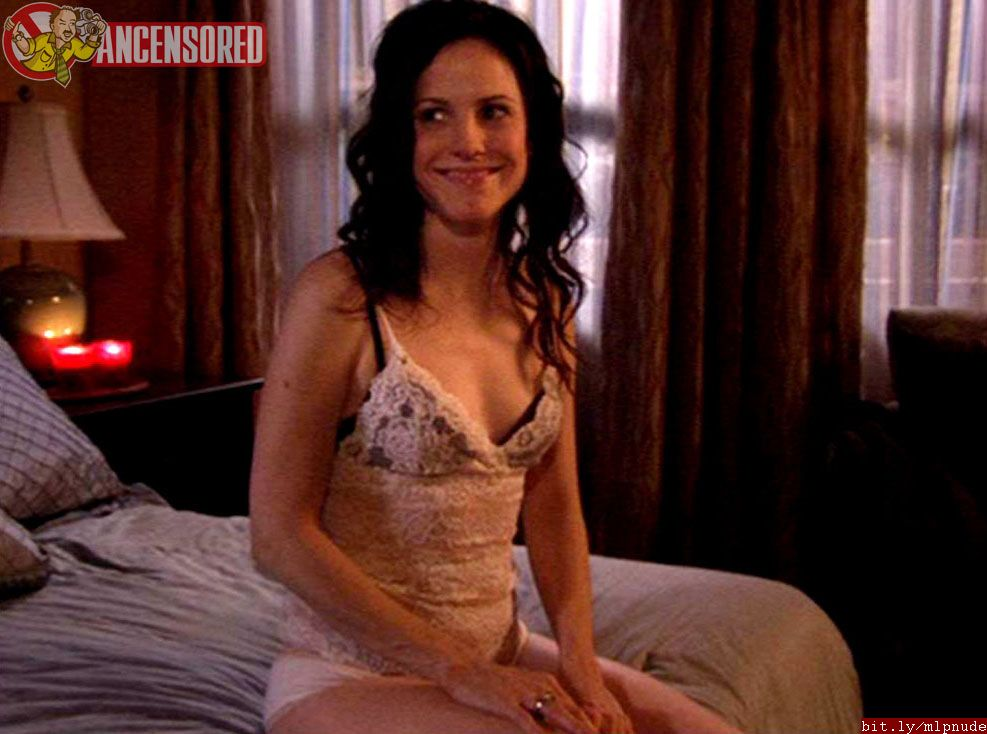 Mary louise parker nude video
