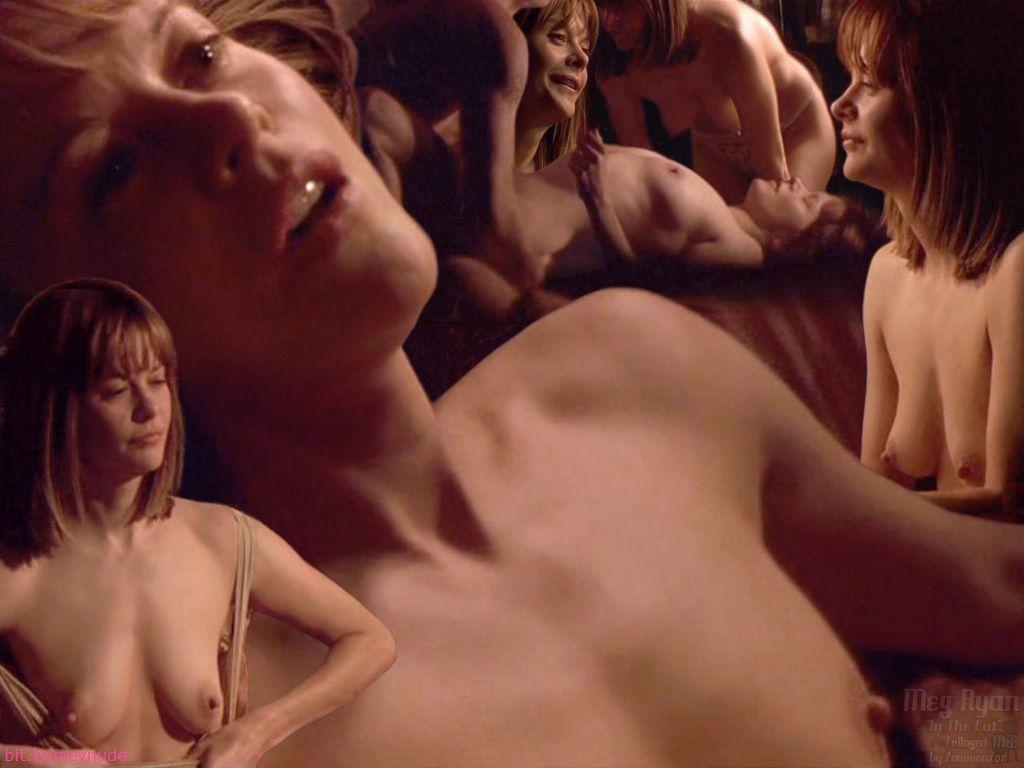Meg ryan naked pics
