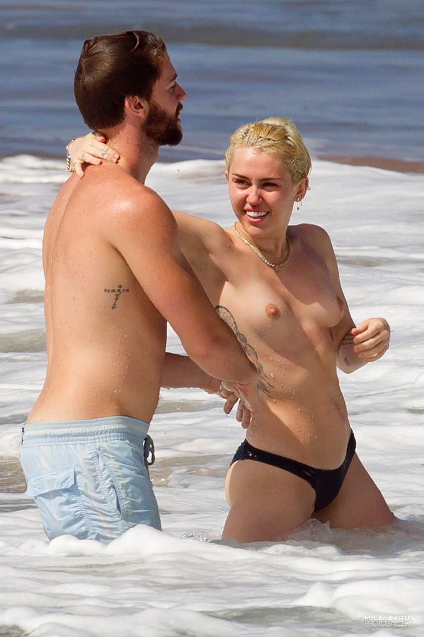 Remarkable, nude new miley cyrus reply, attribute