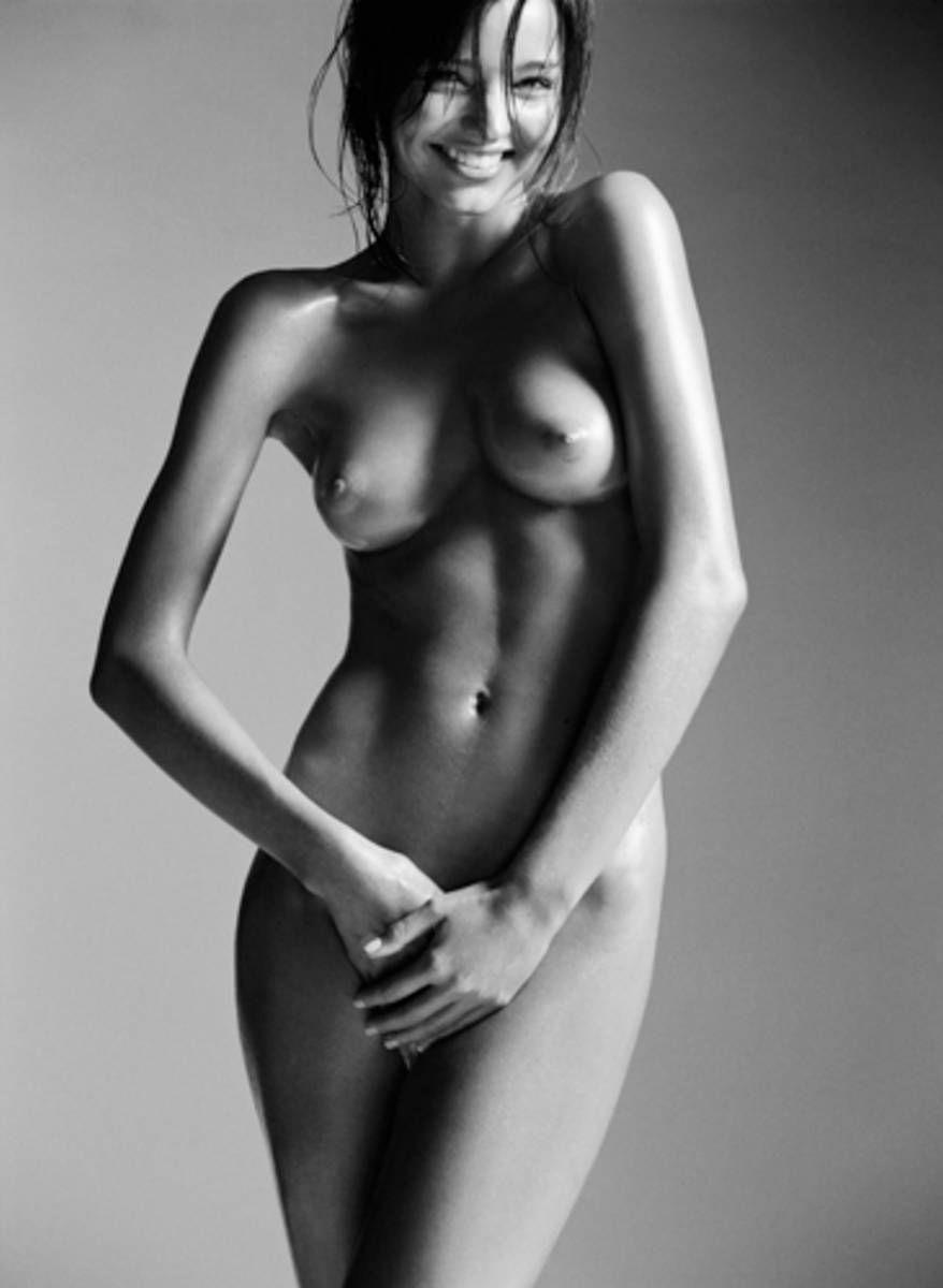 Better, perhaps, Miranda kerr nude pic opinion, you