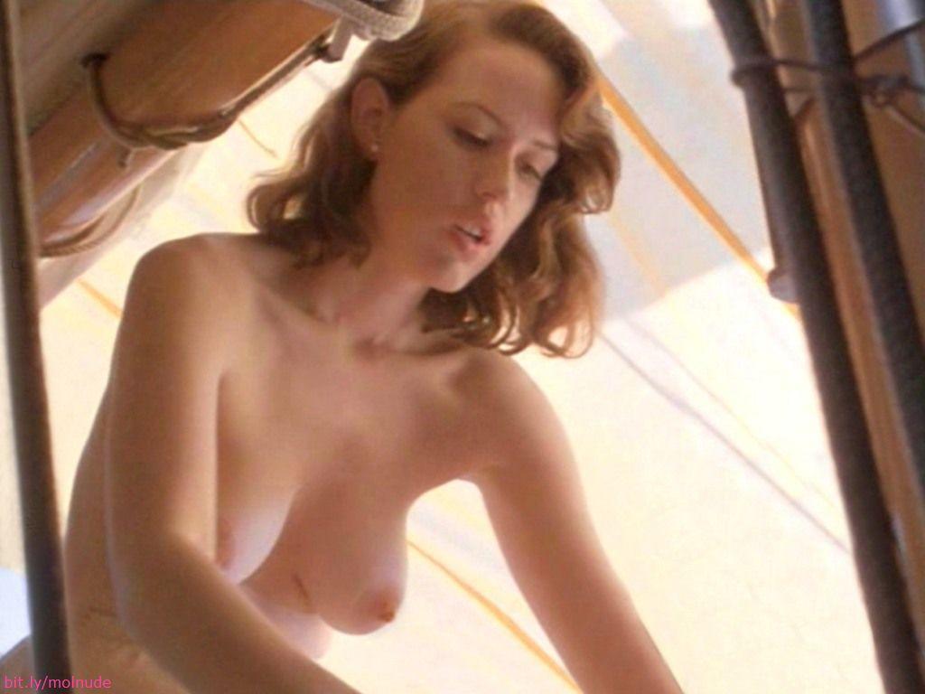 Molly Nackt