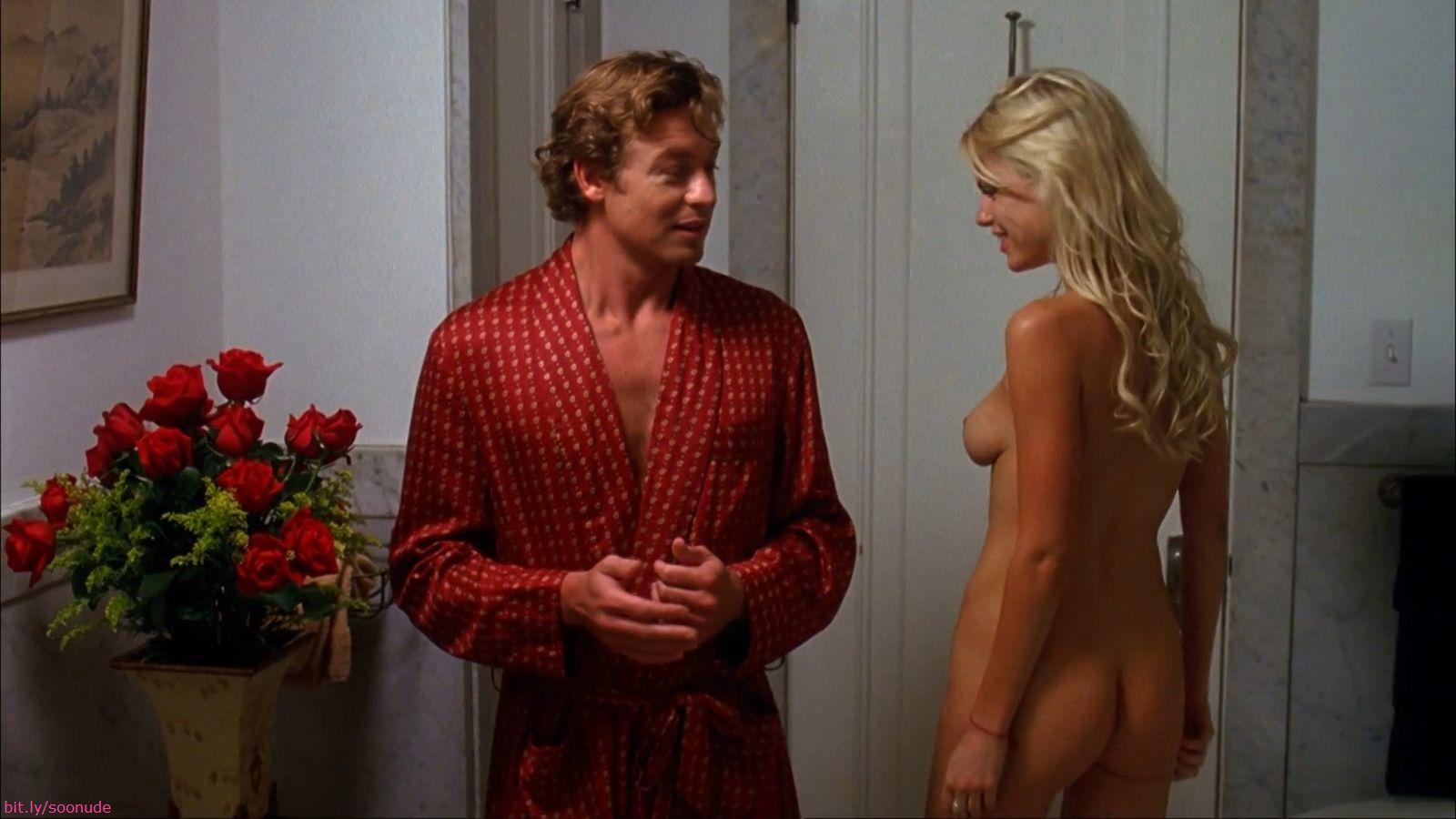 buff woman topless sex