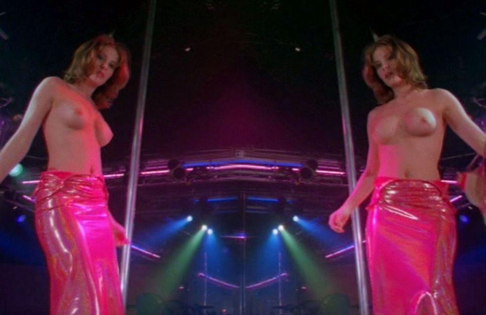 Nicole Eggert Nude Videos