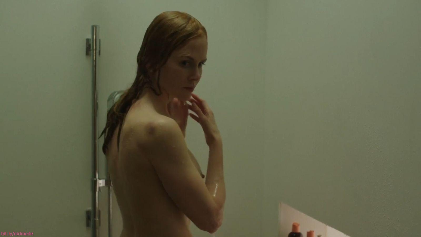 Nude Pics Of Nicole Kidman