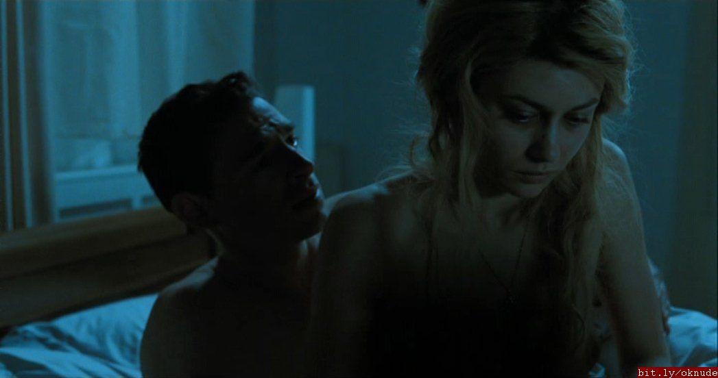 Olga Kurylenko Nude Movies 107