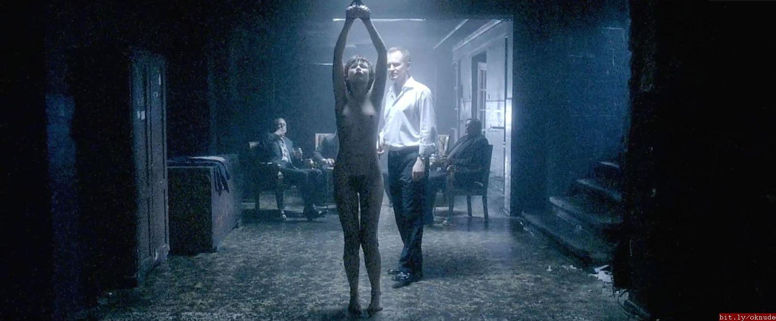Olga Kurylenko Nude Movies 6