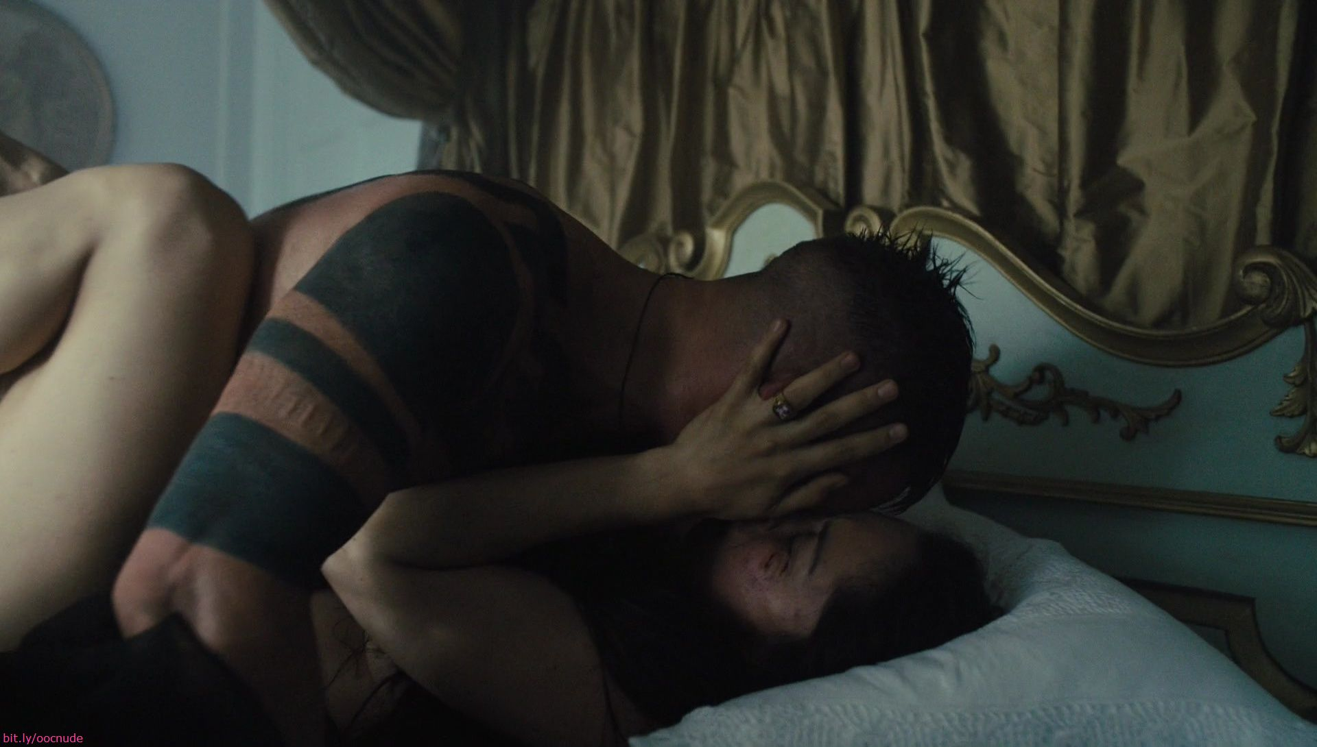 Oona chaplin immaculate conception - 1 part 7