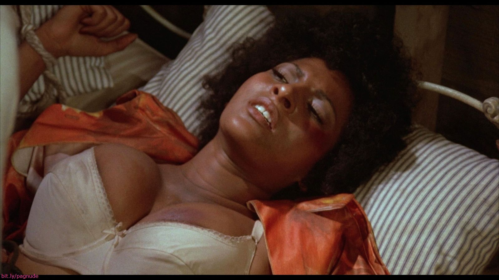 Pam grier the arena compilation - 3 8
