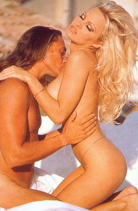 Rather pictures of pamala anderson naked