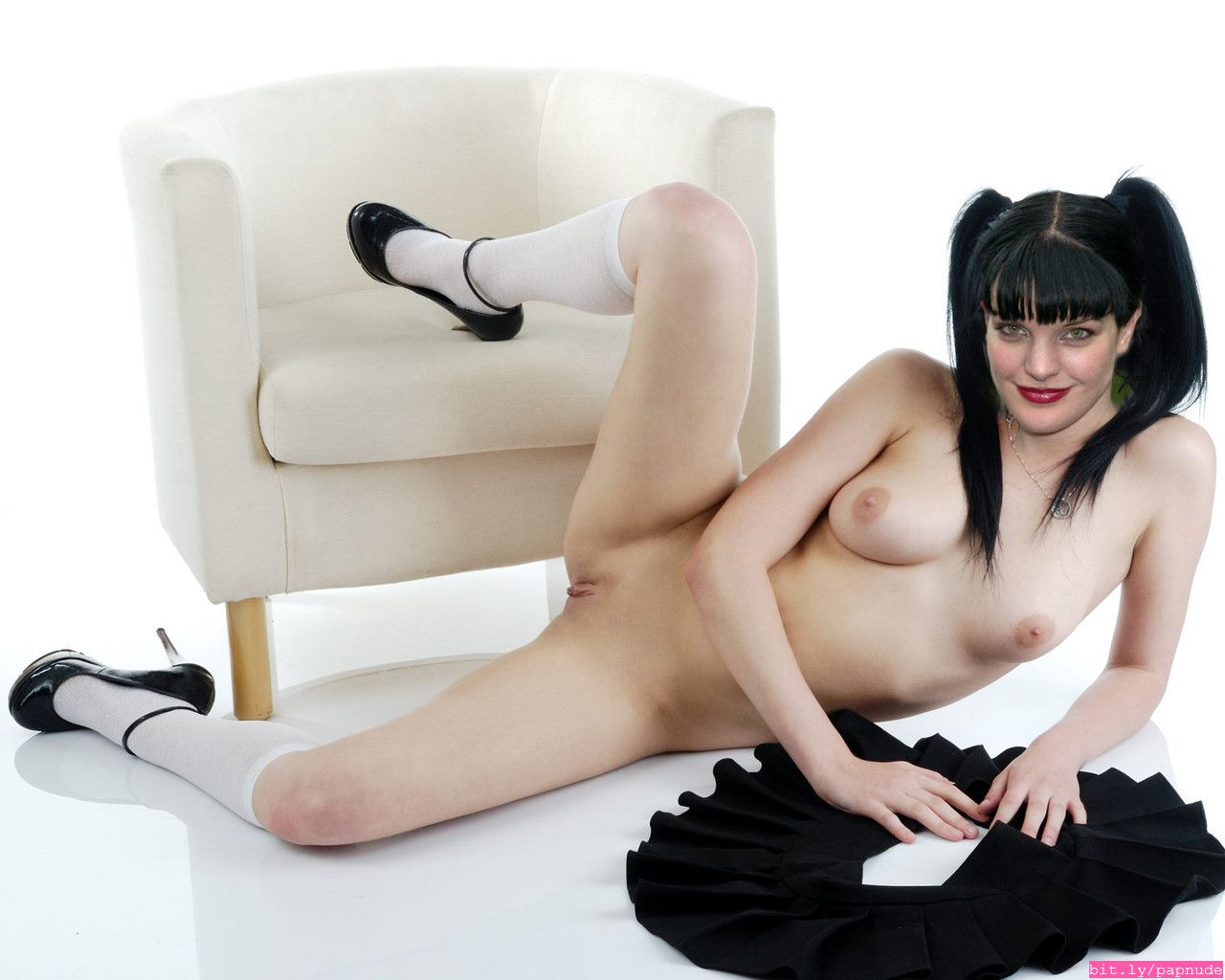 Agree, useful Nude fakes pauley perrette opinion you