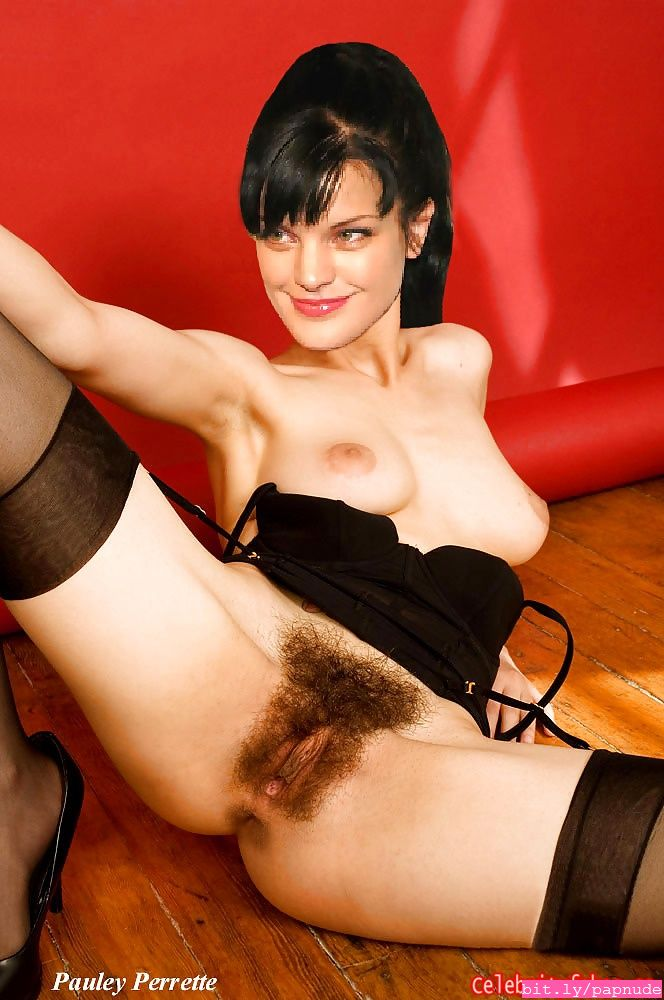 Think, ncis pauley perrette porn agree, amusing
