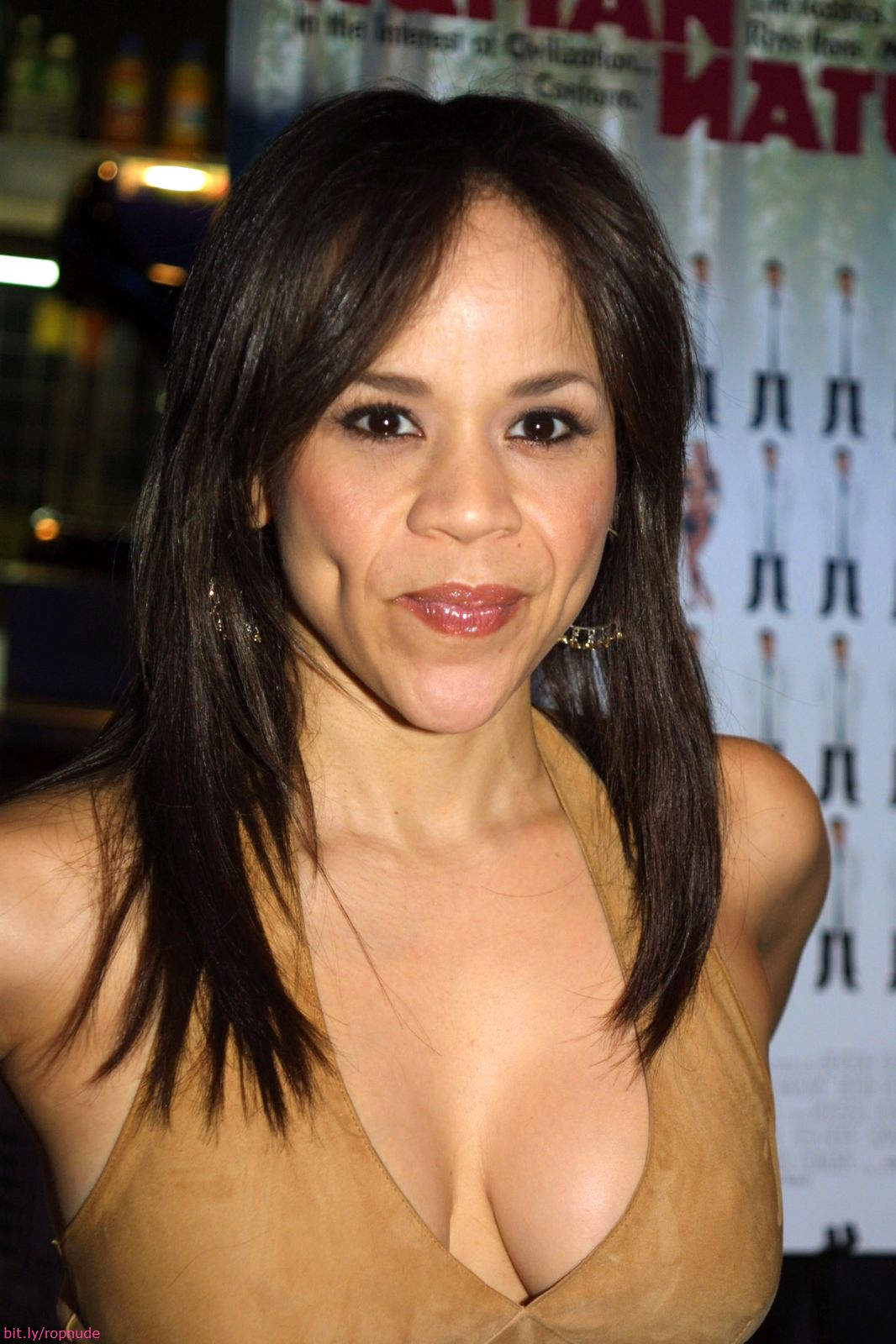 Remarkable, rather rosie perez nude videp sorry