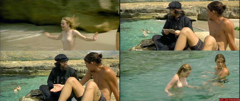 Scenes nude movie rachel mcadams