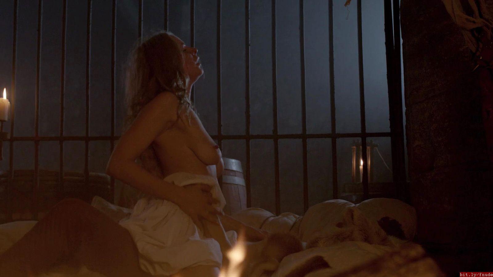 Rebecca ferguson nude videos