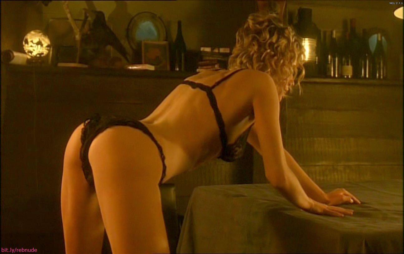 Rebecca Romijn Stamos Nude 56