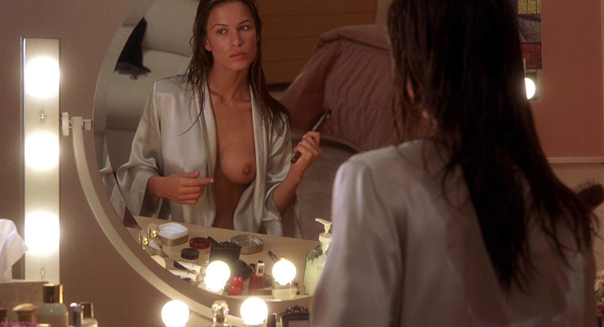 Hollow man xxx rhona mitra video