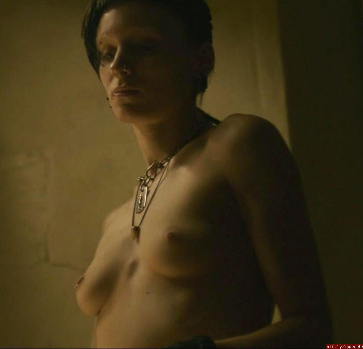 Shall nude nina kate tattoos easier tell
