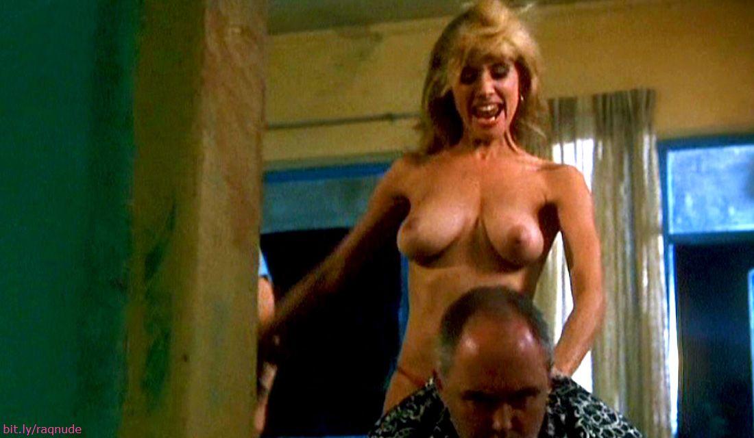 Roseanna arquette nude