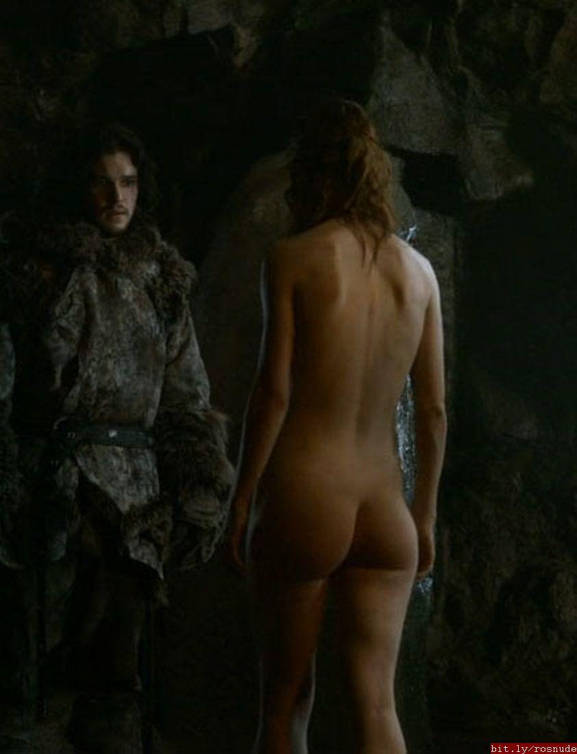 Julia miles tits