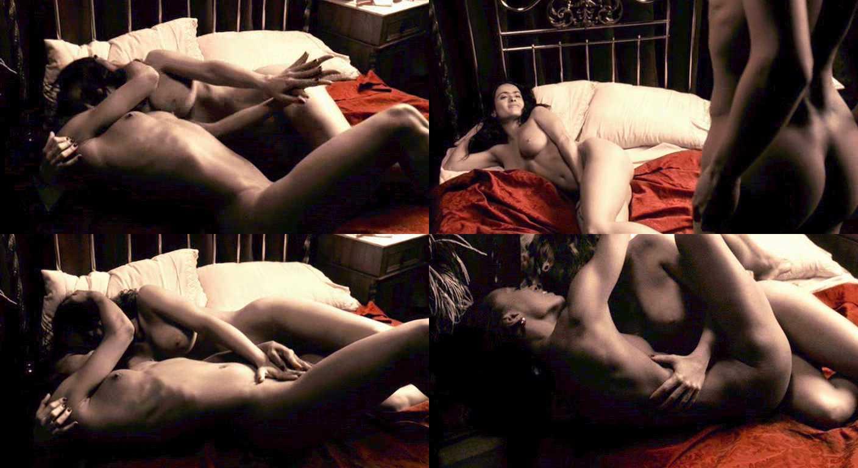 Salma Hayek Sex Scene! - XVIDEOSCOM