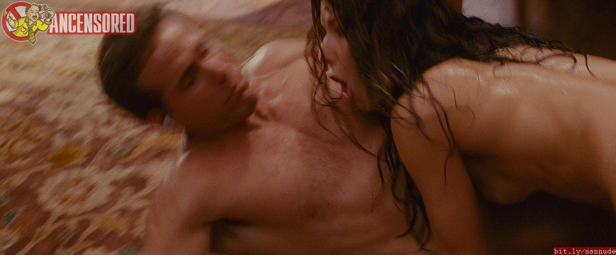 sandra bullock nude new movie