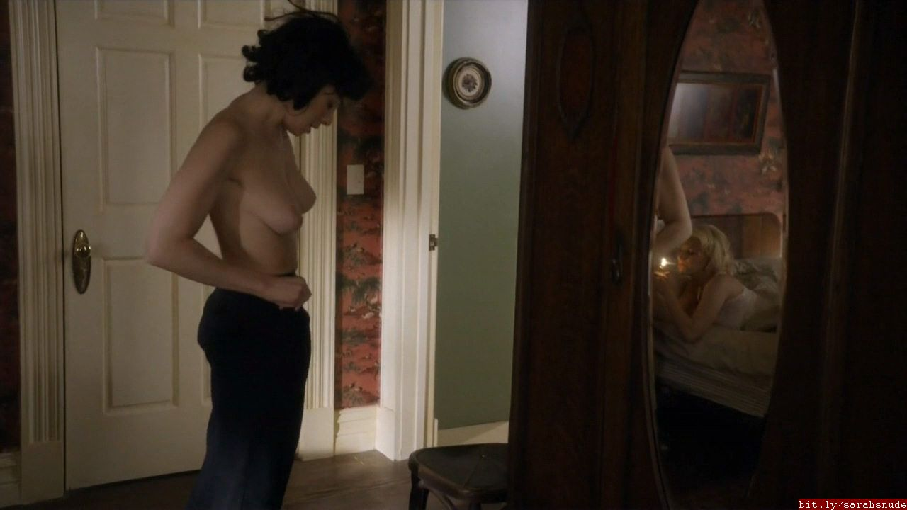 Sarah Silverman Nude - Naked Pics and Sex Scenes at