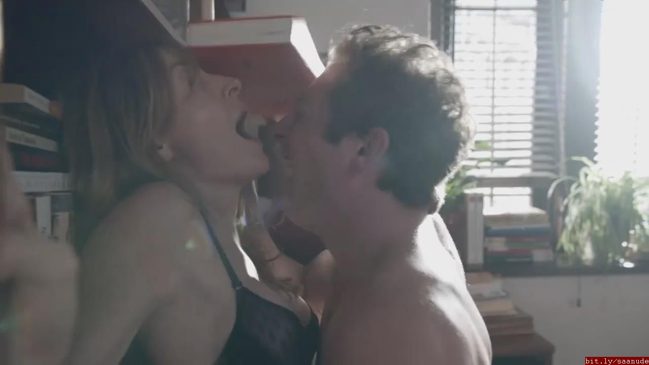 Sasha alexander sex scene videos