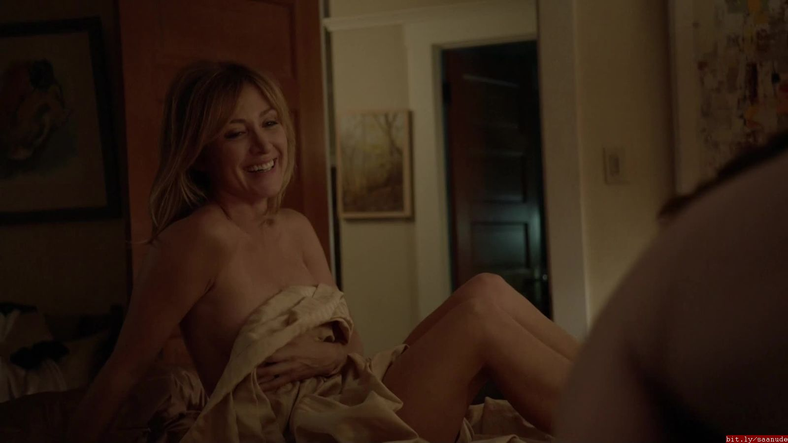 Sasha alexander naked photos consider, that