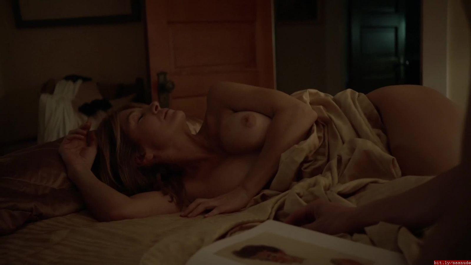 Sasha alexander nude com words