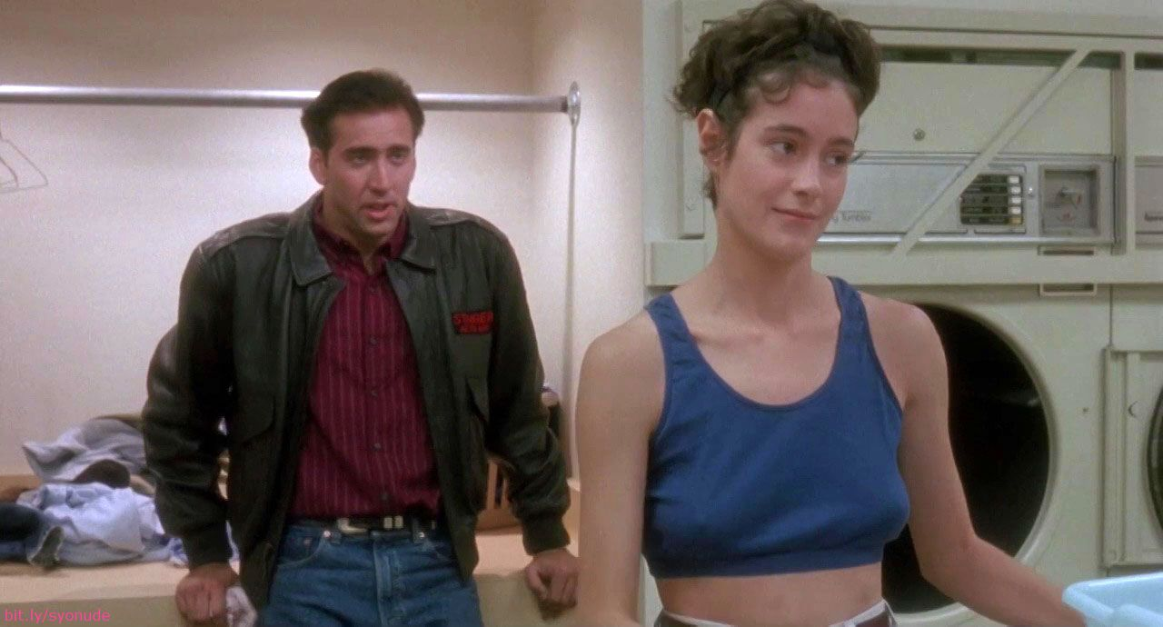 Sean young naked