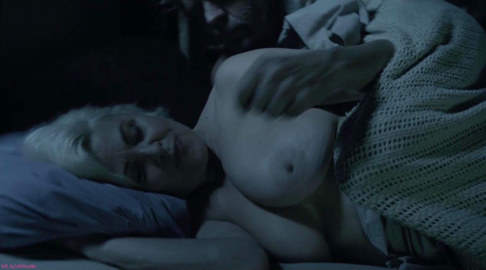 Sherilyn fenn nude scenes