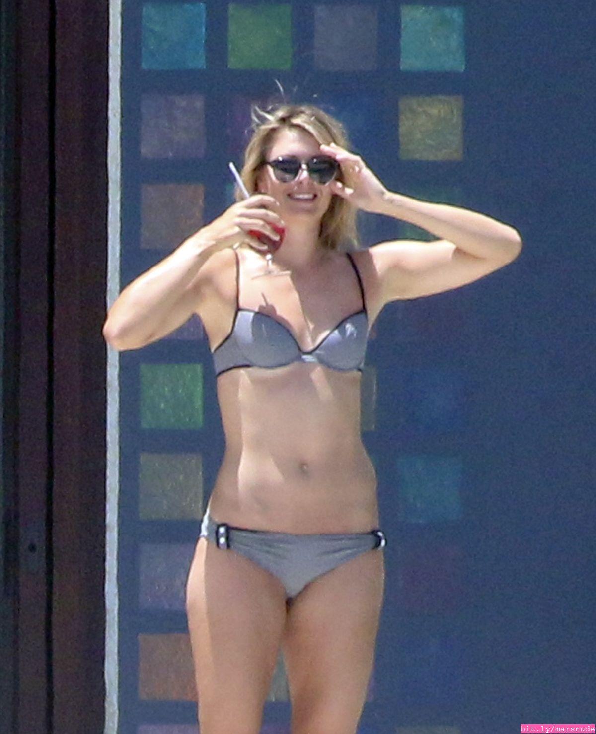 Maria Sharapova Nude - Youve Never Seen Her Like This