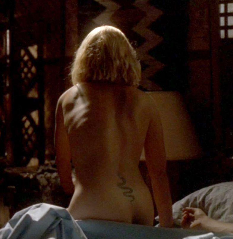 sheryl lee nude