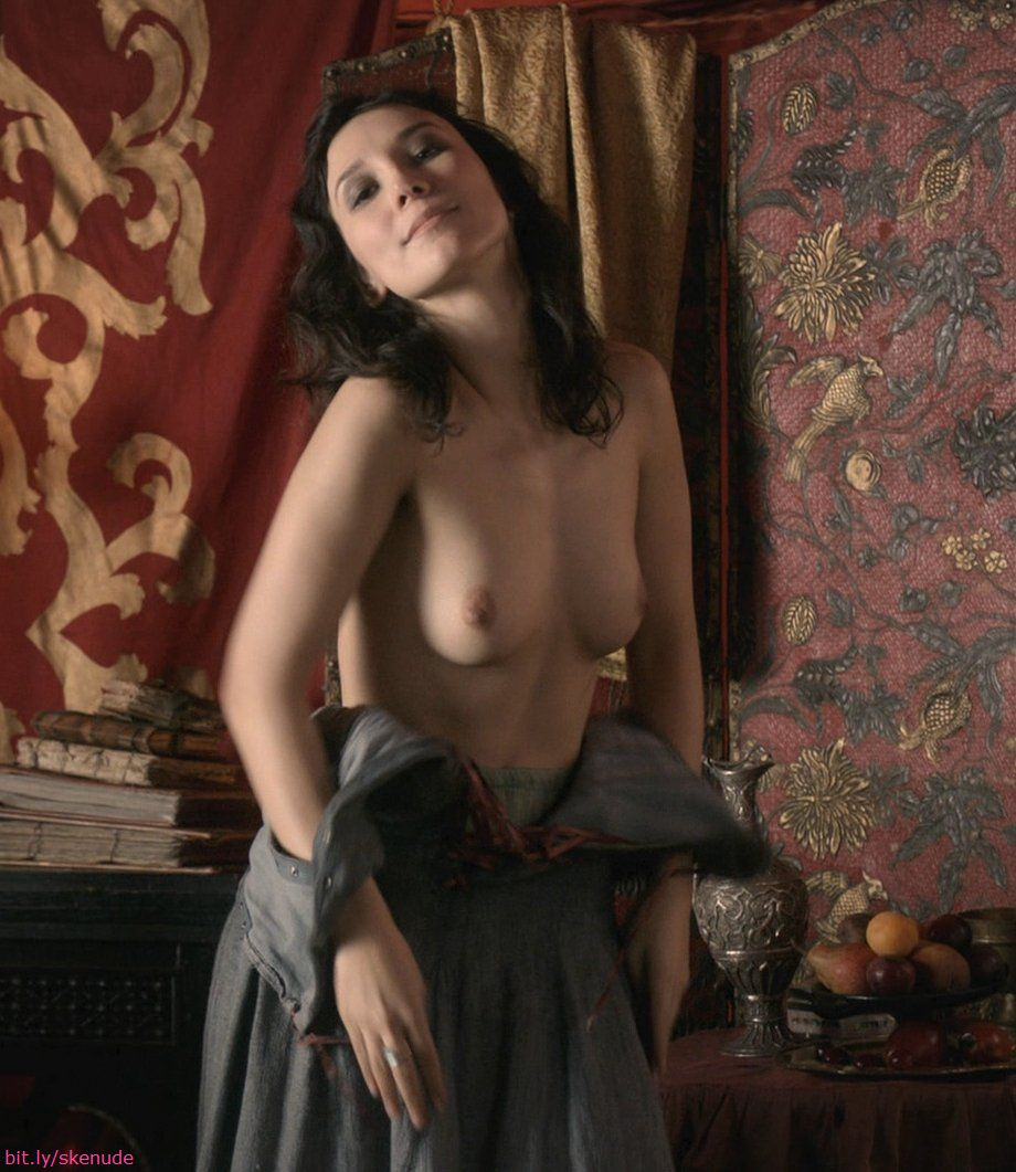 Game of thrones shae nude