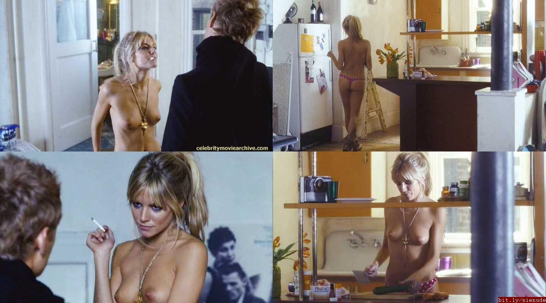 Sienna Miller Nude Alfie 43