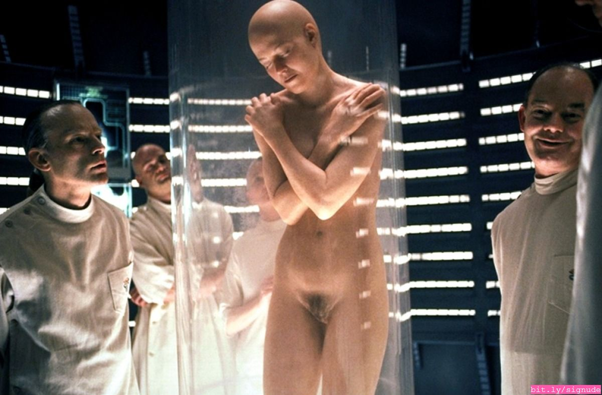 Nude Pictures Of Sigourney Weaver 88