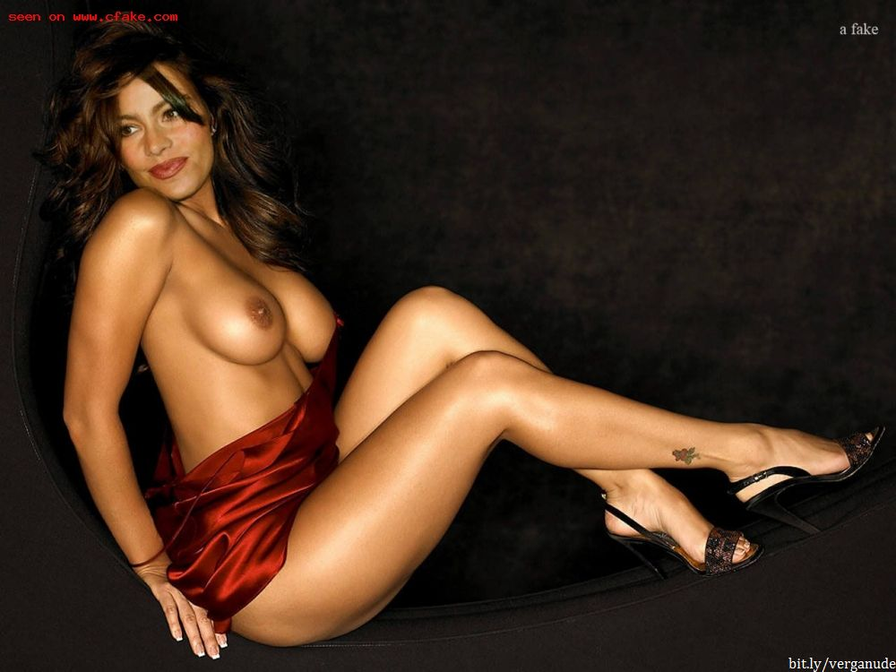 playboy sofia vergara hot