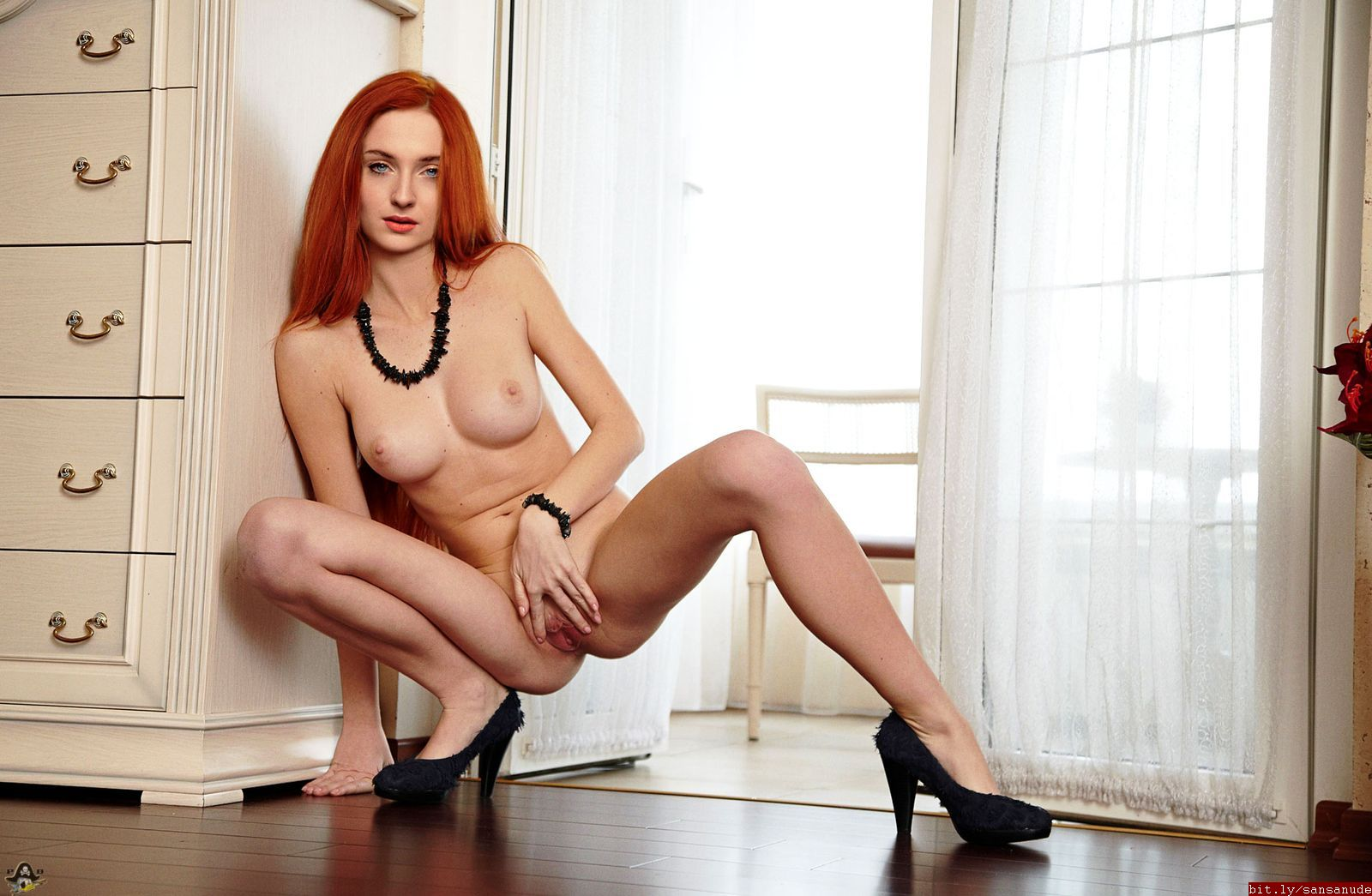 Nacktfotzen