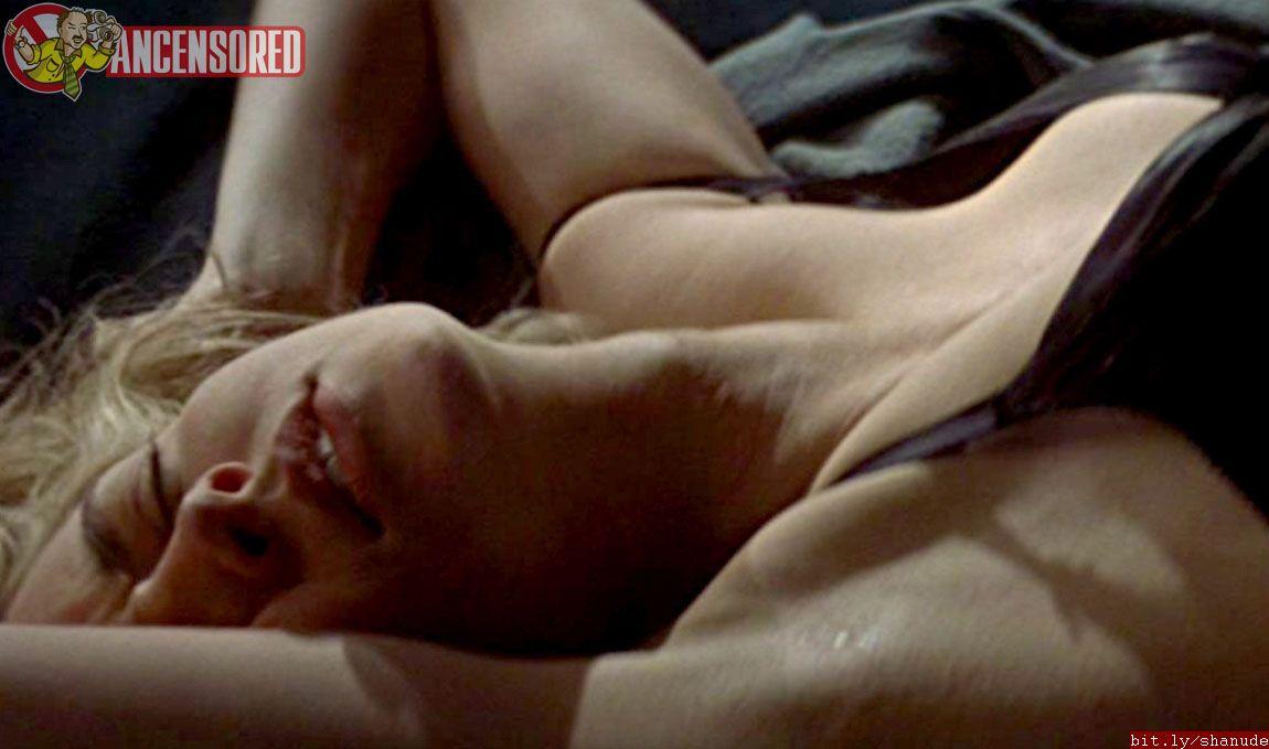 Sharon stone sliver nude