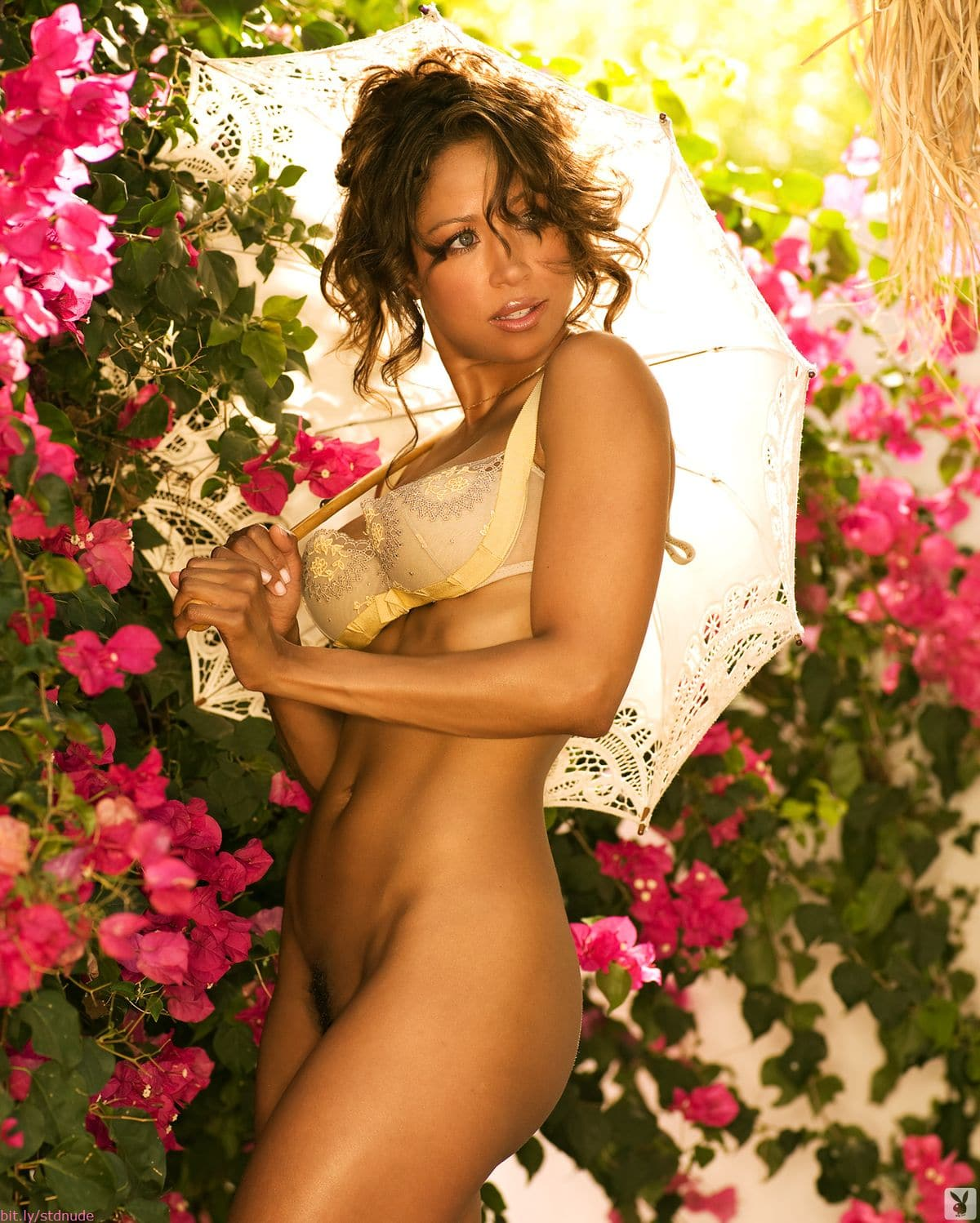 Stacey Dash Nude Video