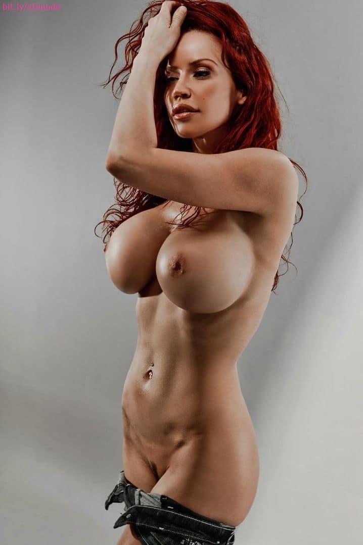 Stephanie mcmahon boobs naked consider