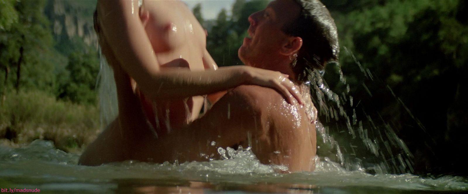 Madeline stowe nude