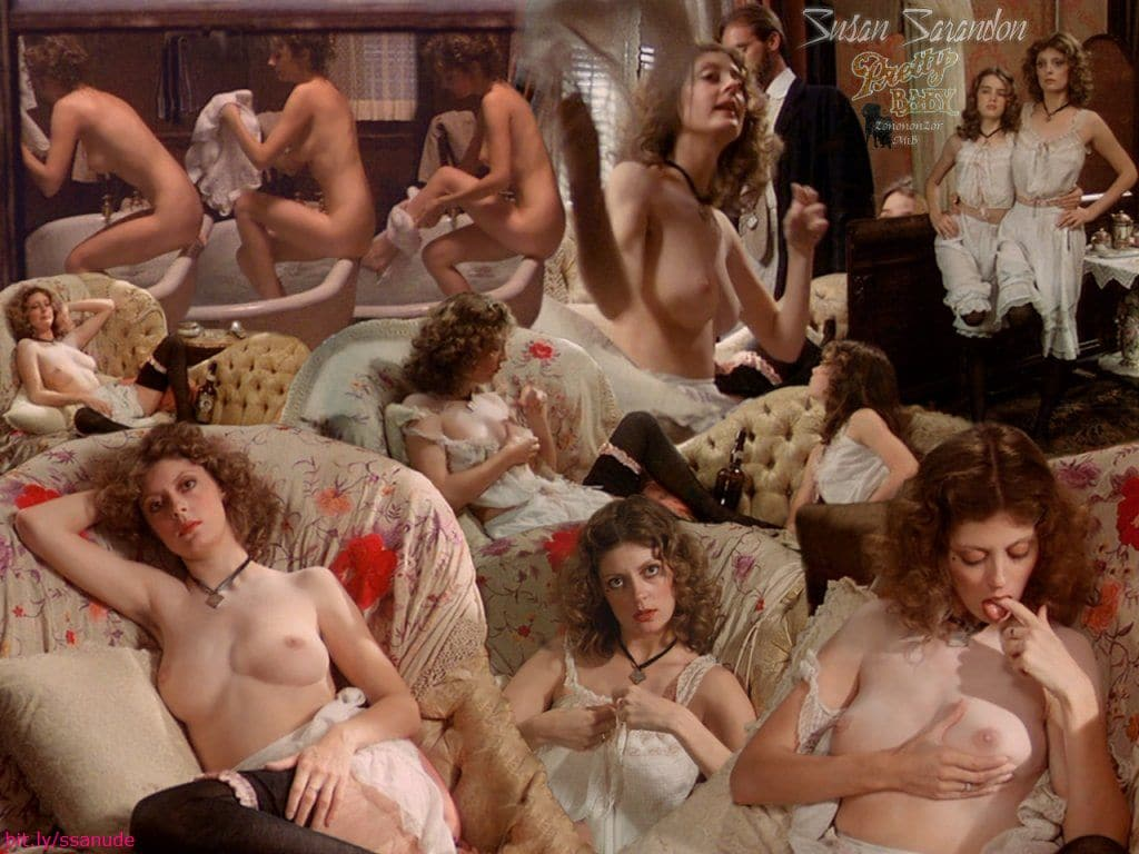 Susan sarandon nude photos