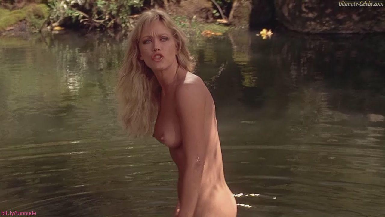 Tanya roberts nude pic